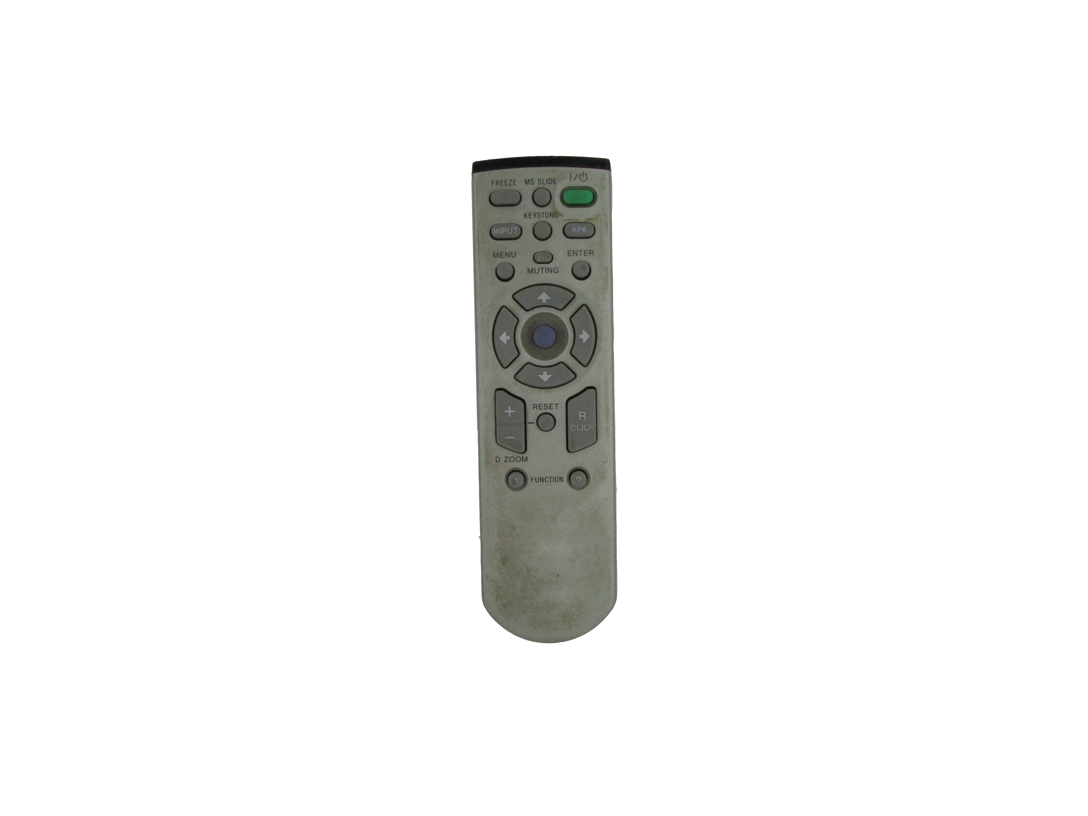 Control remoto para Sony VPL-CX11RM-PJM12 RM-PJM10 VPL-CX6 VPL-EX1 VPL-PS10 VPL-CX10 VPL-CS10 VPL-CS3...