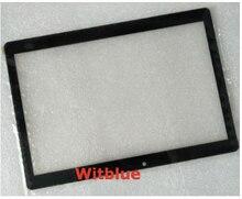 """Digitizer Voor Tablet 10.1 """"Digma Plane 1601 3G PS1060MG, Touch Screen, Vervangbare Glas Sensor, gratis Verzending"""
