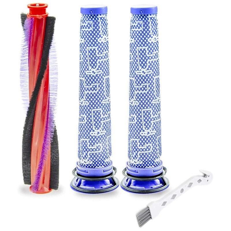 Suitable for Dyson Vacuum Cleaner Accessories DC59 DC62 DC74 V6 V7 V8 Filter s