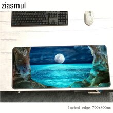 Caves mouse pad cool new 700x300x3mm pad to mouse notbook computer mousepad Fashion pc gaming padmou