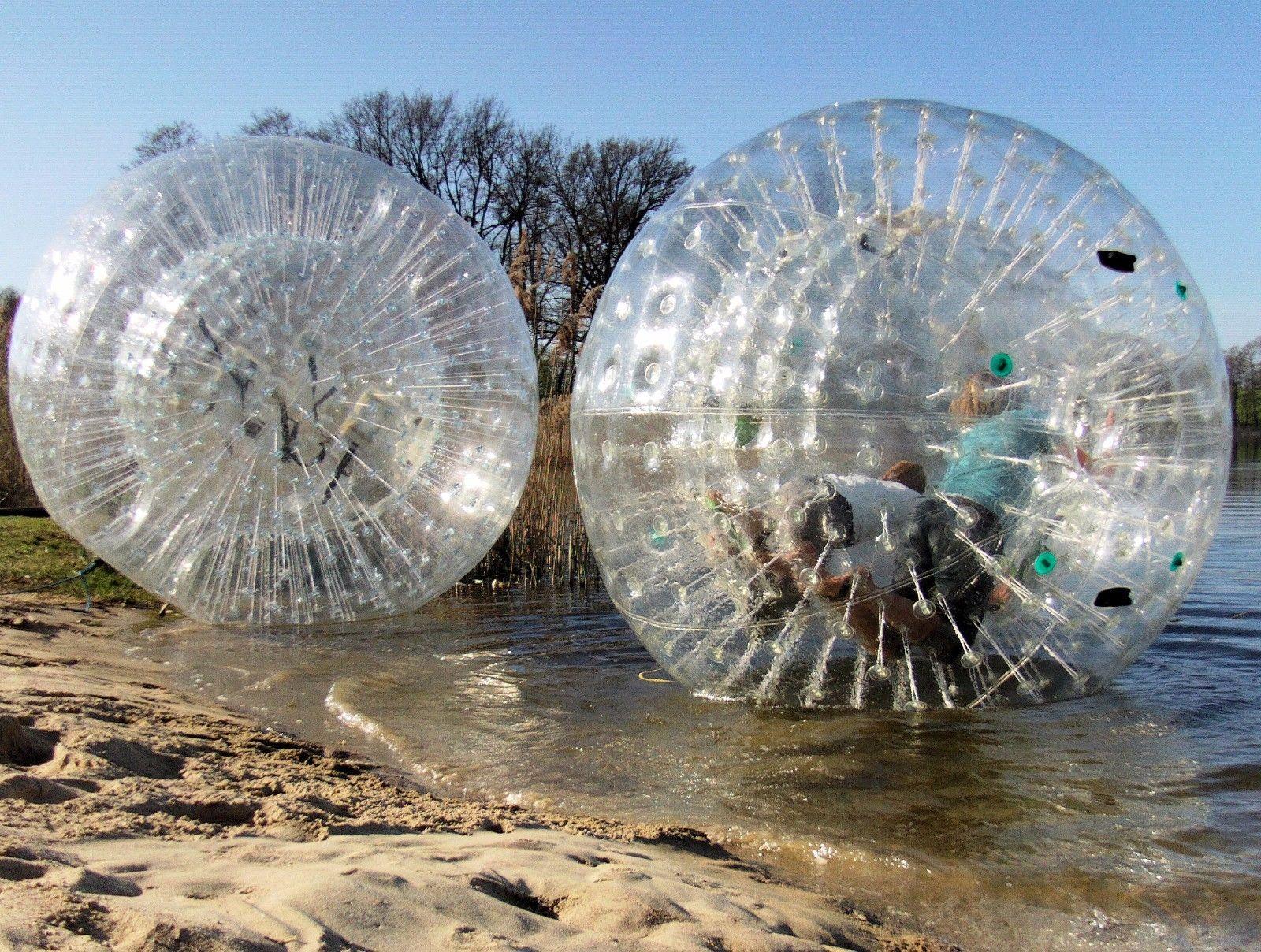 شحن مجاني الإنسان الهامستر الكرة 2.5 متر/8.2ft الإنسان كرة فقاعات كرات مطاطية قابلة للنفخ