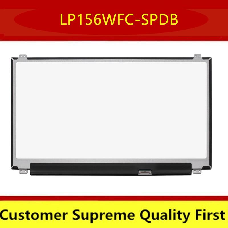 "15,6 ""FHD LCD LED IPS pantalla LP156WFC-SPDB LP156WFC-SPDB LP156WFC(SP)(DB) 1920*1080"