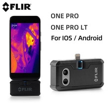 FLIR ONE PRO Thermal Imager Camera PCB Fault Temperature Detector Infrared Thermal Imaging Camera Fo