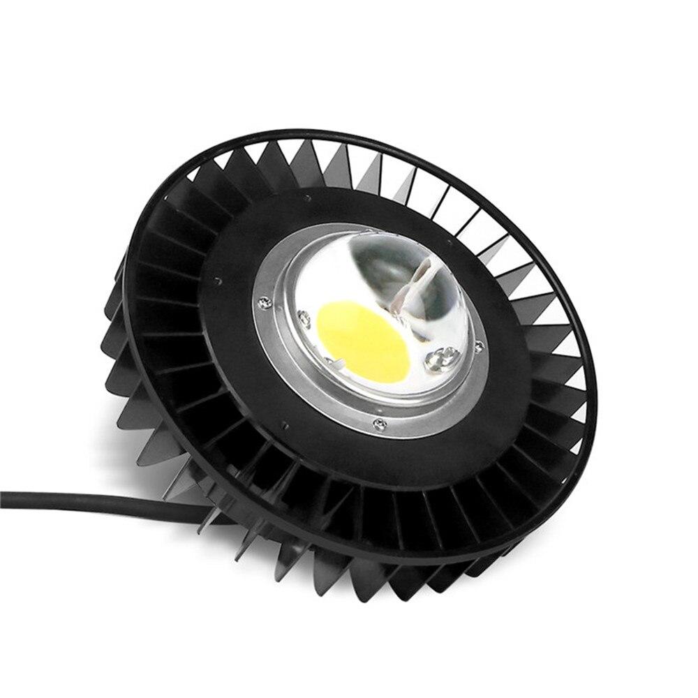 CXB3590 COB LED büyümek işık tam spektrum 100W 3500K lümen CXM32 LED bitki büyümek lamba forIndoor çadır seraları topraksız bitki