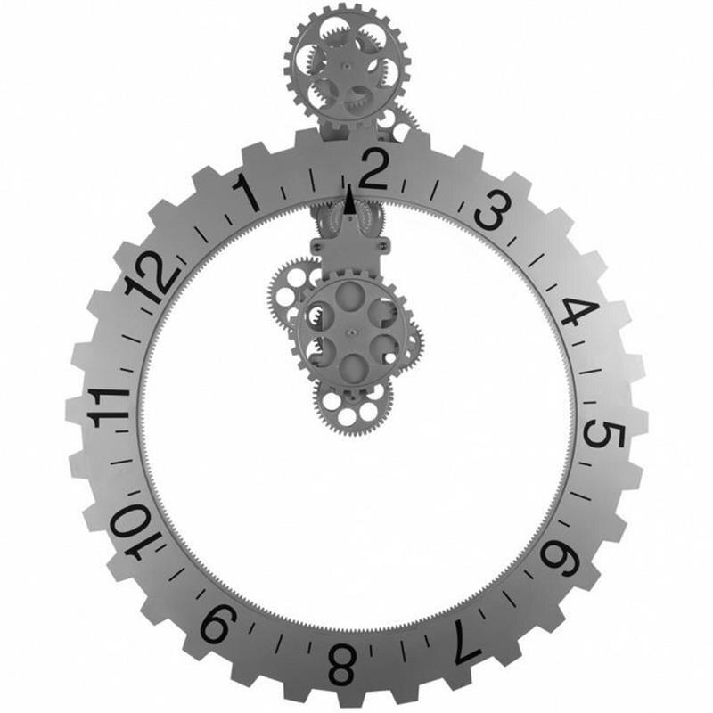 Reloj europeo Diy, breve reloj moderno clásico, reloj de cuarzo, excelente Reloj de pared para el hogar, Mural Wanduhr, sala de estar
