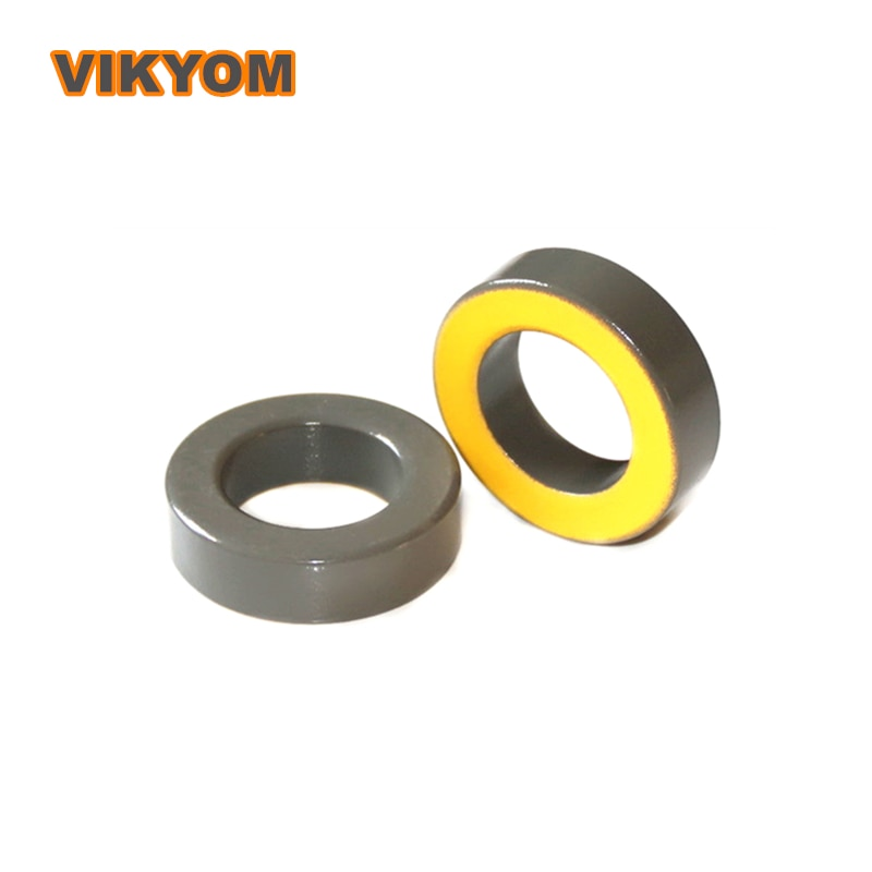 5 шт. ферритовый сердечник тороидальный T200 33 ферритовые дроссели кольцо железный