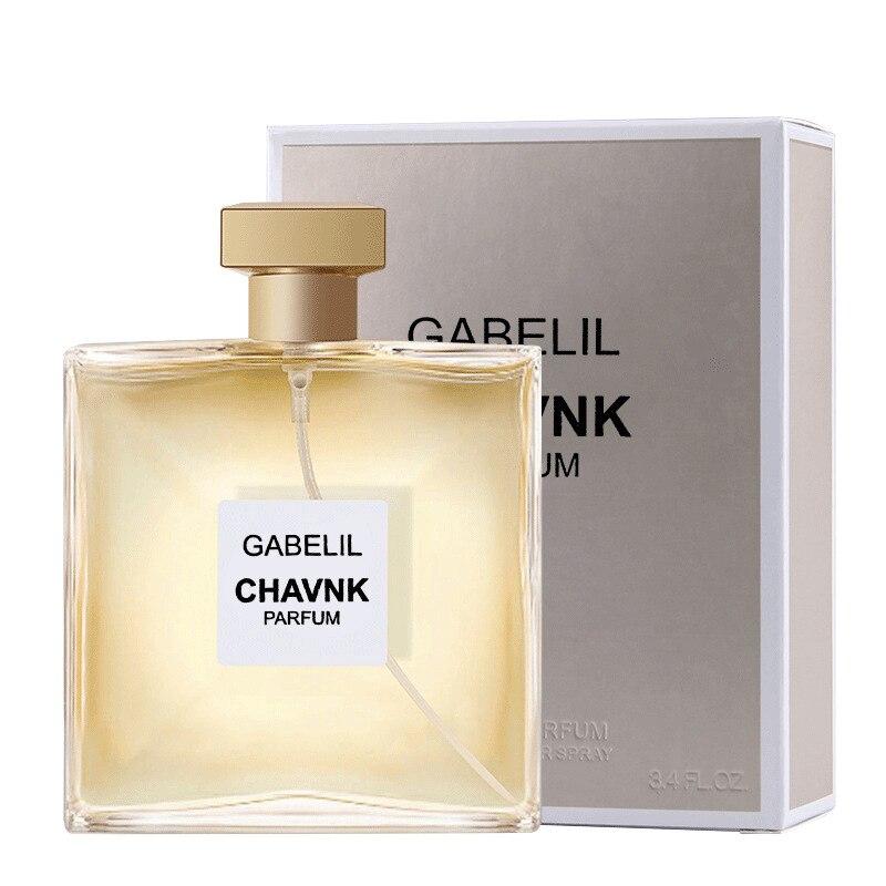 Новая брендовая оригинальная Женская Парфюмерия, долговечная Женская Парфюмерия с натуральным женским ароматом, стеклянная бутылка-распы...
