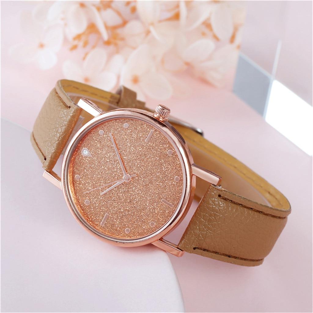 Lover Watch Luxury Design Wrist Watches Quartz Watch Stainless Steel Dial Casual Bracelet Watch 2021