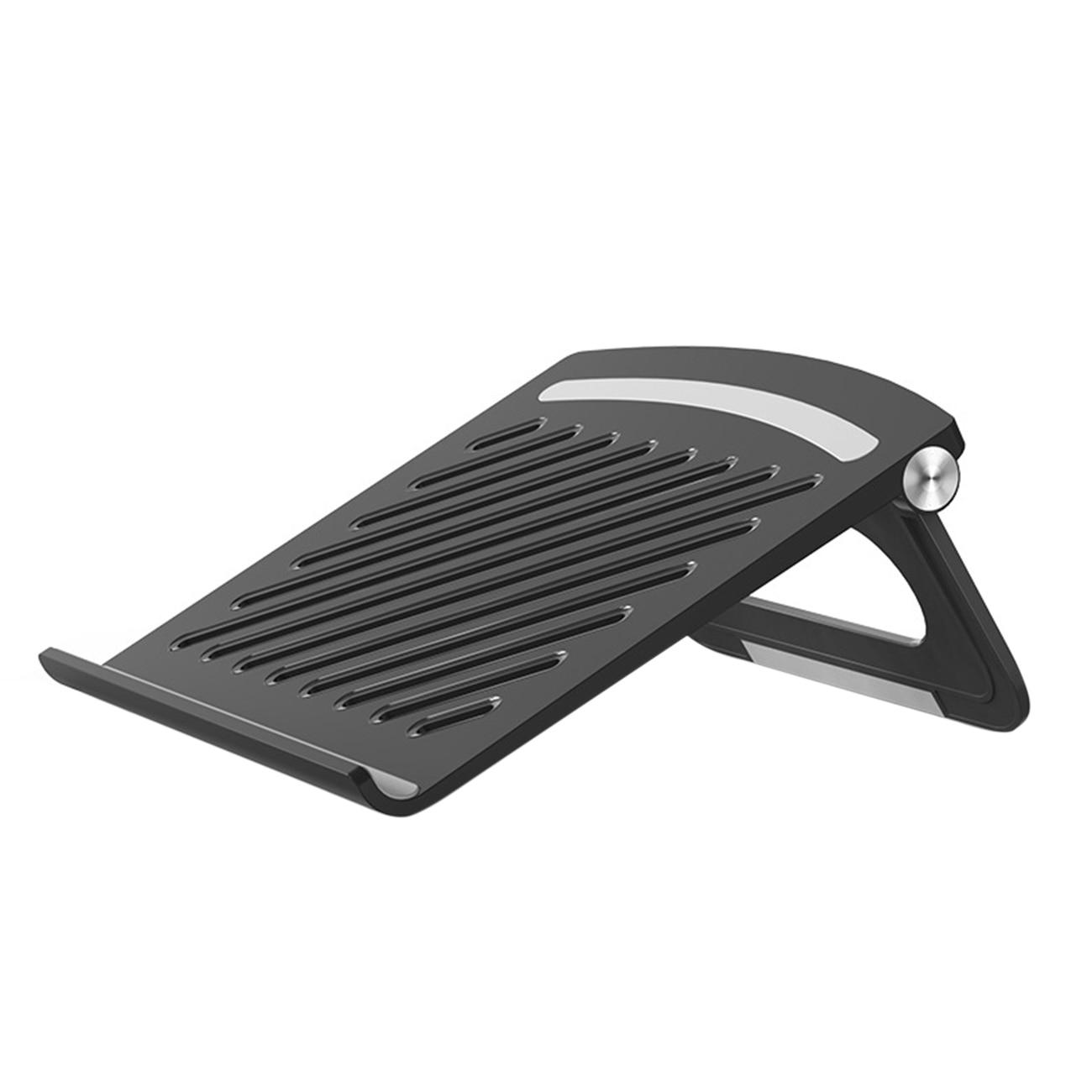 Portátil do Computador Suporte para Macbook Suporte Portátil Riser Ajustável Ergonômico ar – Pro Dell Xps hp Laptops