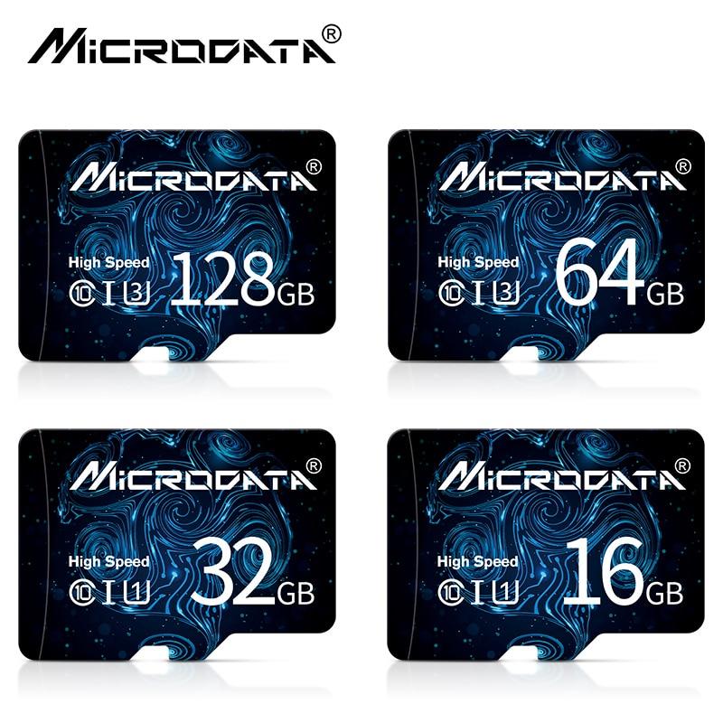 Micro sd card 32gb 64gb 128gB 16gb 8gb memory card microsd card SDXC SDHC class 10 Flash drive for s
