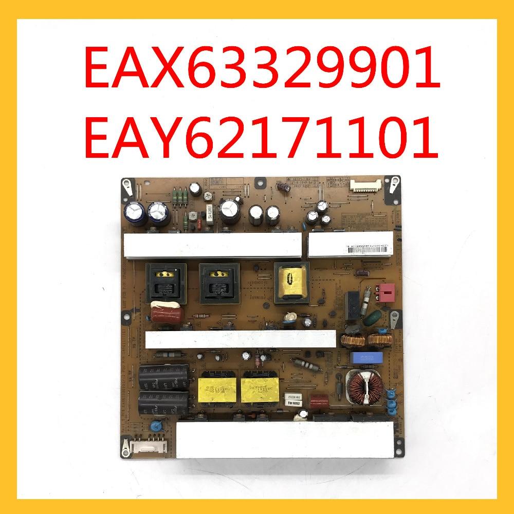 EAX63329901 EAY62171101 PSPI-L013A بطاقة الطاقة الأصلية امدادات الطاقة المجلس ل LG 50PT255C-TA المهنية التلفزيون الملحقات