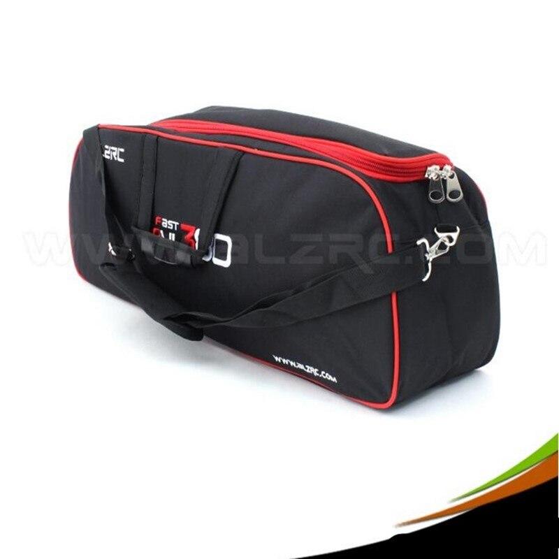 ALZRC - Devil 380 420 bolsa de nuevo Carry rápida fit ALIGN 470L Fab Goblin 380-Negro
