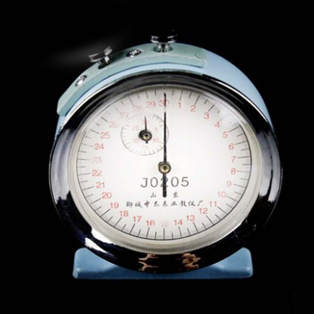 Mechanical Stop Clock Stopwatches Timing Clock Physics Teaching Equipment Teaching Aids
