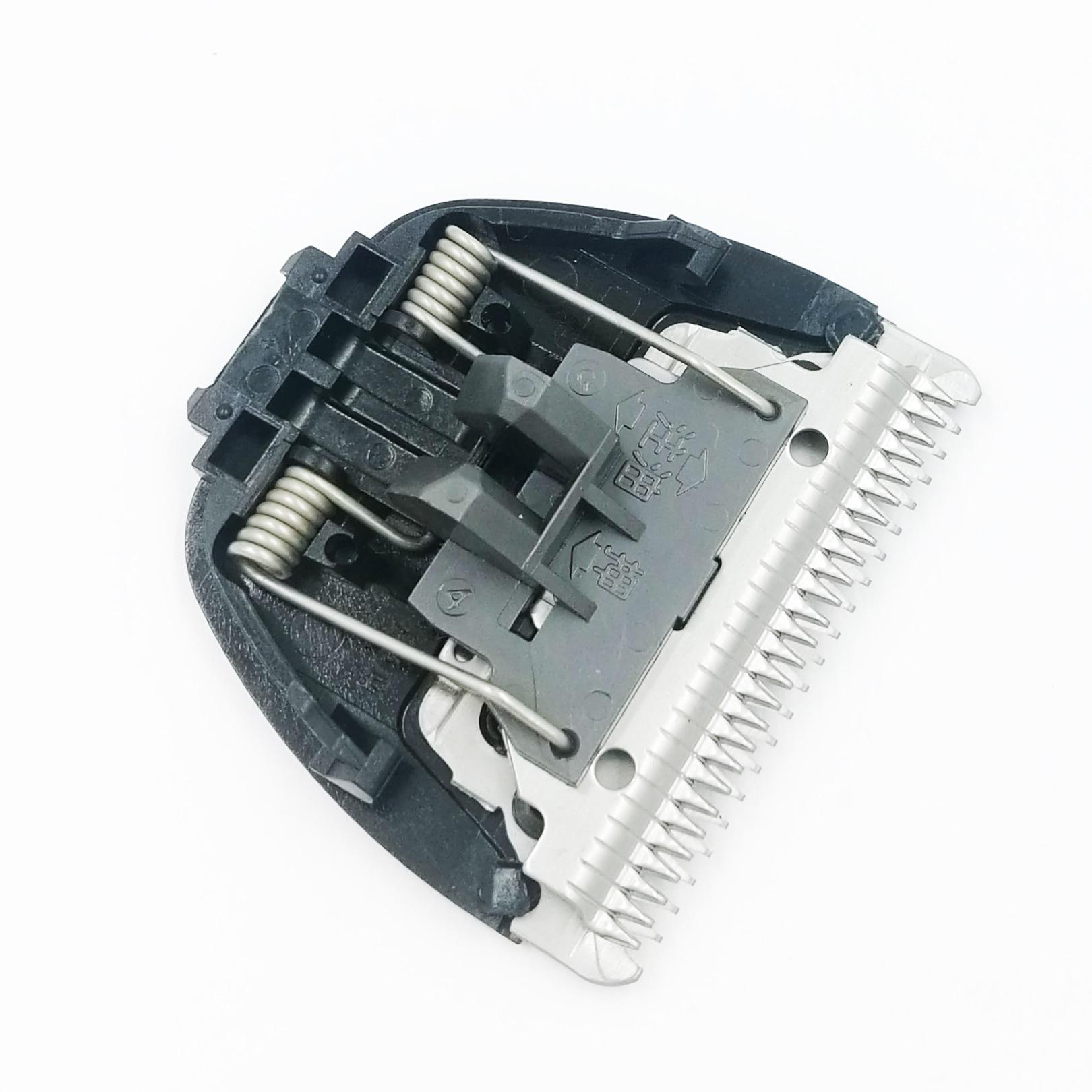 Электрический триммер для волос, машинка для стрижки волос, Сменная головка для Panasonic ER503 ER506 ER504 ER508 ER145 ER1410 ER1411 ER431 ER502 ER131