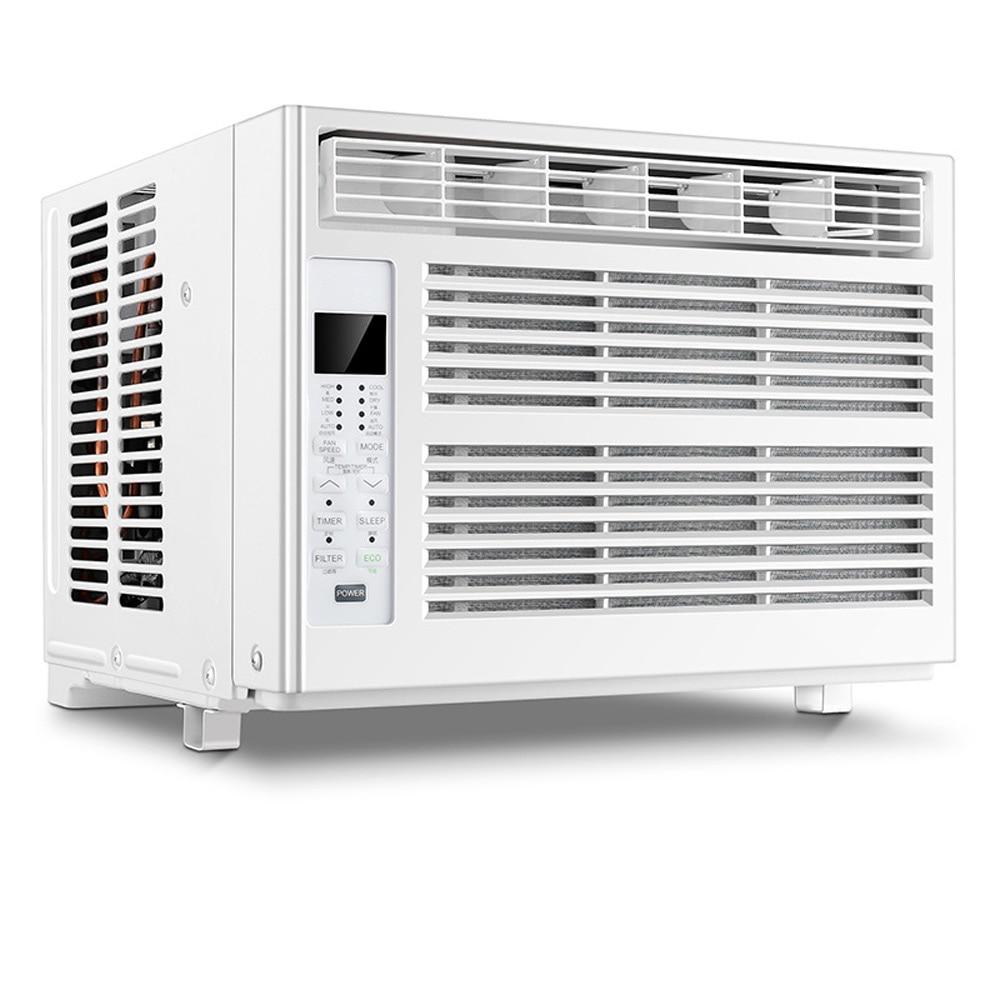 Бытовые кондиционеры klimaanlage тип окна кондиционеры охлаждающая машина 1 HP интегрированное холодильное оборудование