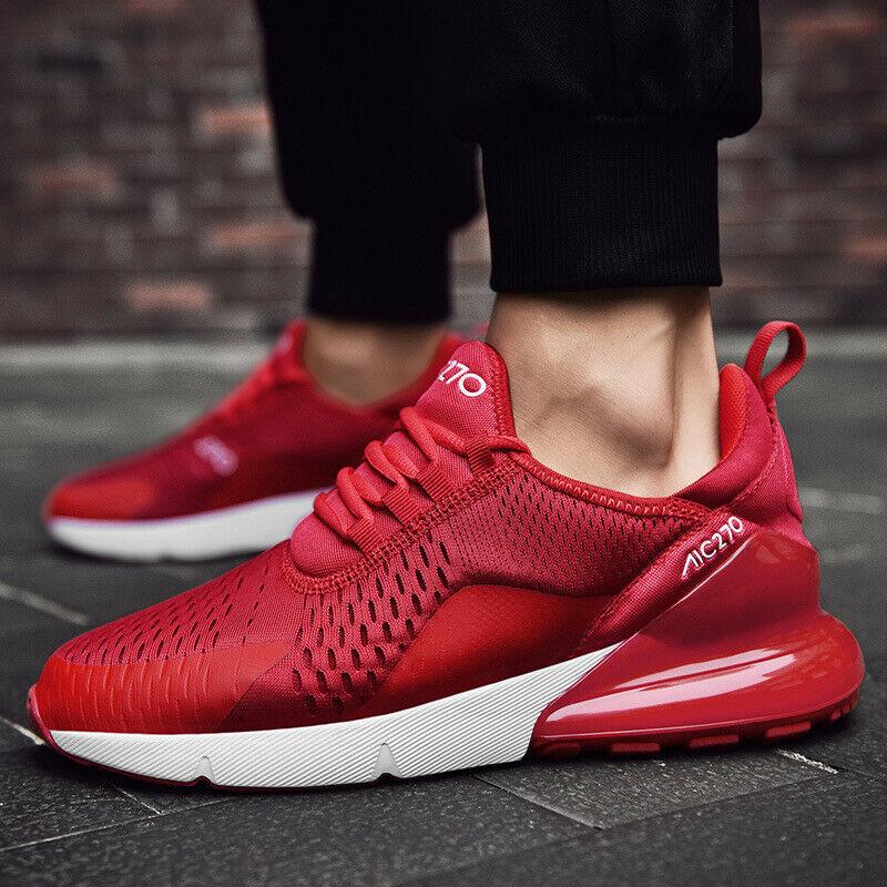 2021 Shoes Men Sneakers Flat Male Casual Shoes Comfortable Running Men Footwear Breathable Mesh Sports Tzapatos De Hombre