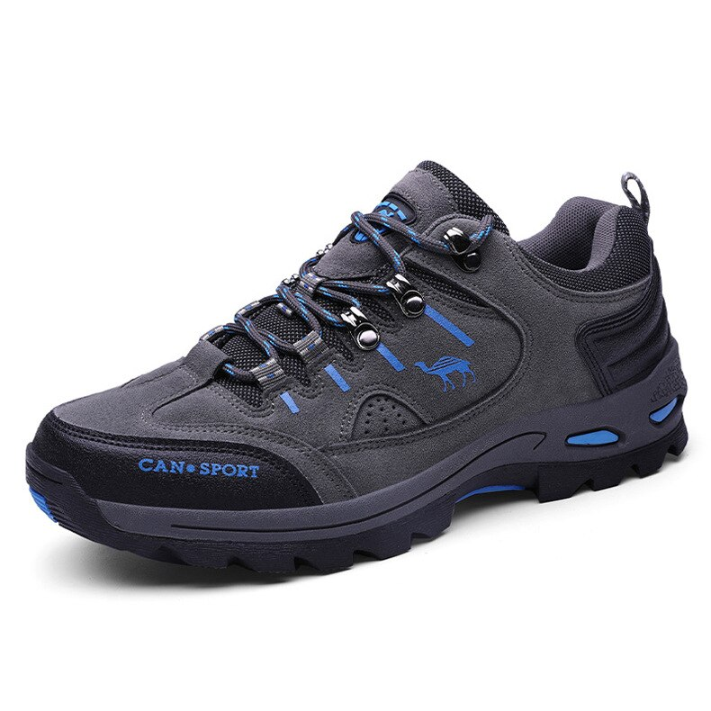 2020 breathable mountaineering skid-proof cross-country running shoes