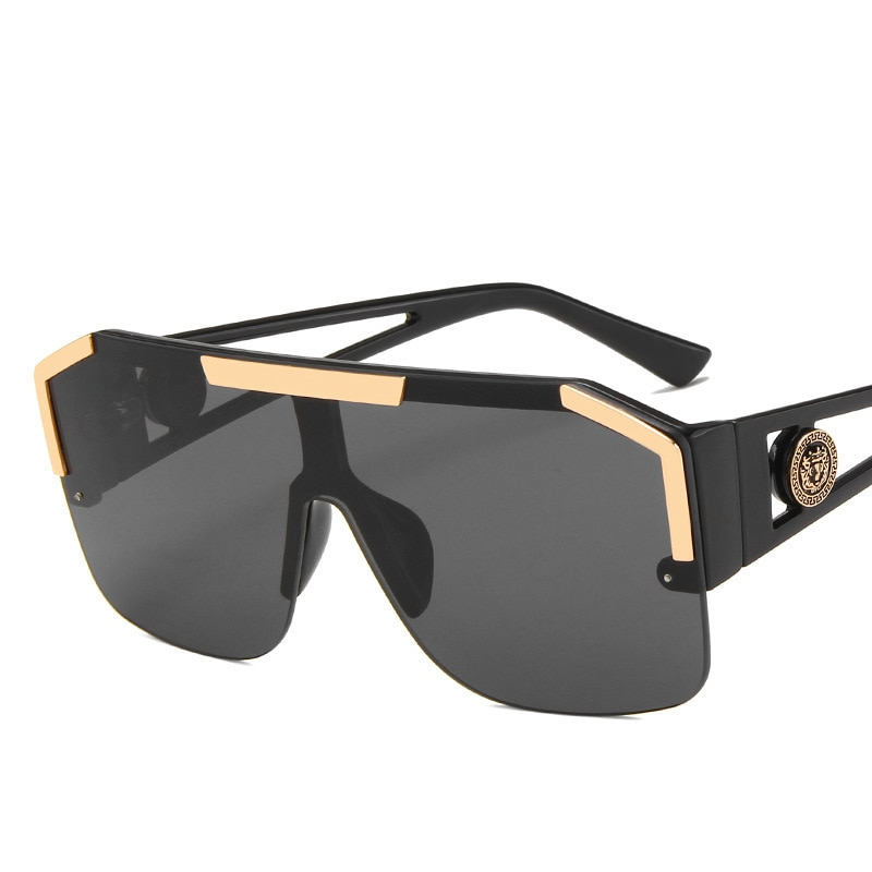 2021 New Sunglasses Men's/Women Driving Shades Male Sun Glasses Vintage Travel Fishing Classic Shade