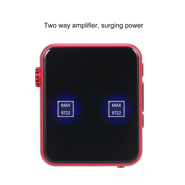 XUELIN IHIFI790 MP3 Player  8GB 32GB 2 inch IPS Full View Portable Digital Music PlayerHiFi Audio Player for Reading Running
