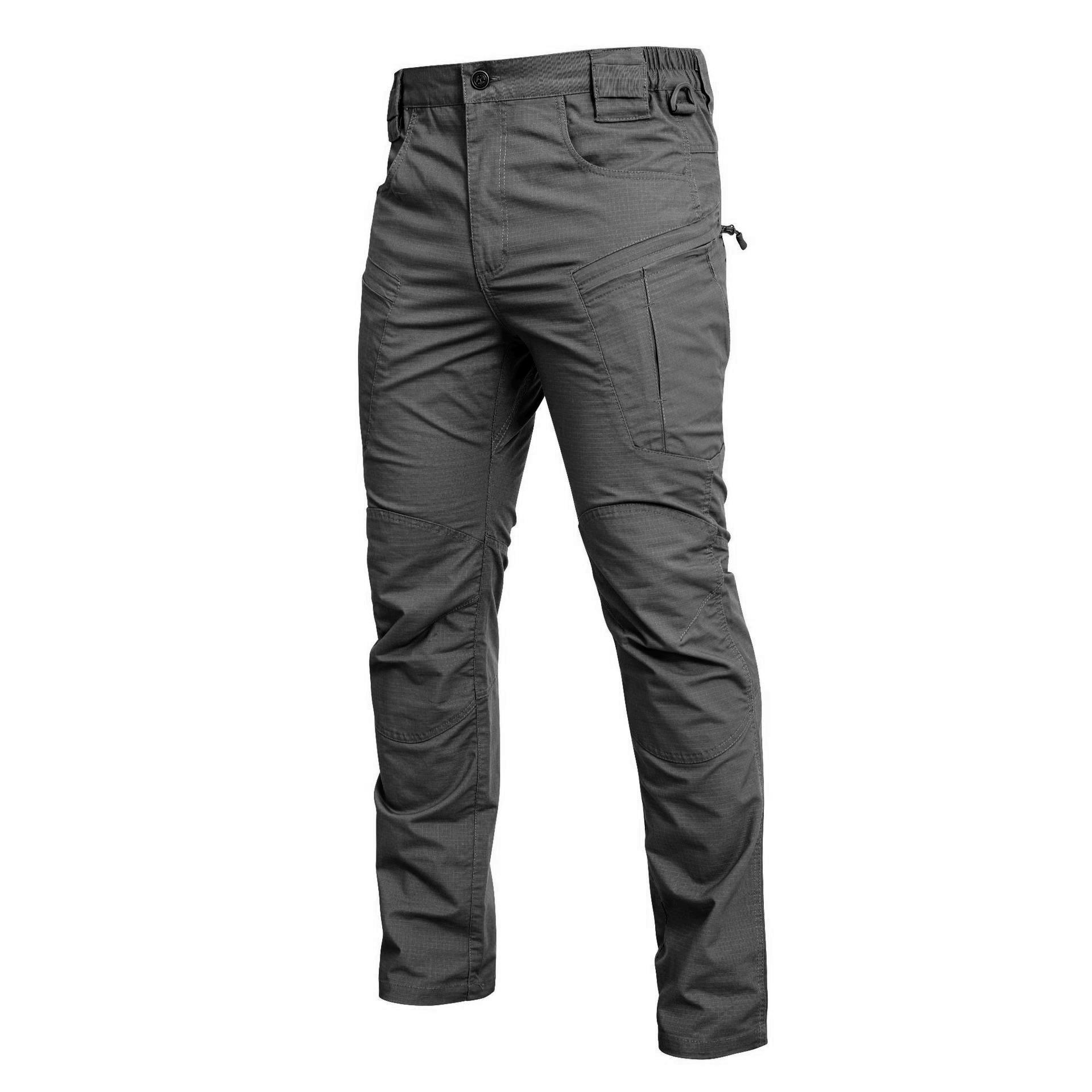Pavecom calça tática verão x5 masculina, calça militar do exército para caminhada, corrida, trilha, montanha, trabalho de turística