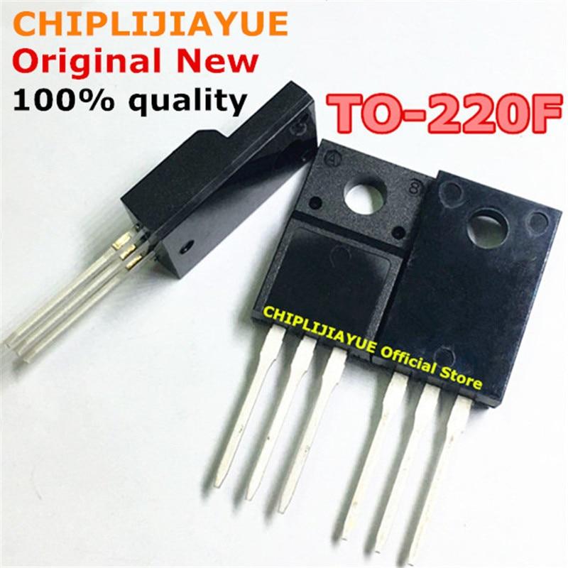 Chipset IC, 5 uds., NCE60R360 TO-220F, 60R360, TO220F, 600V, 11a, nuevo y original