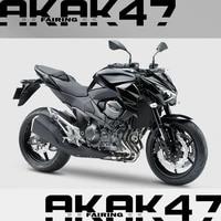 for kawasaki z800 2013 2016 13 14 15 16 motorcycle fairing motorbike accessories fairing full body kits z800 fairing