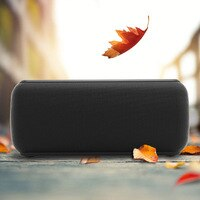 High Power Outdoor 3D Sound Stereo tws Bluetooth Speaker 50W 6600MAH TWS TF Crad Portable Party Waterproof Bluetooth 5.0 Speaker