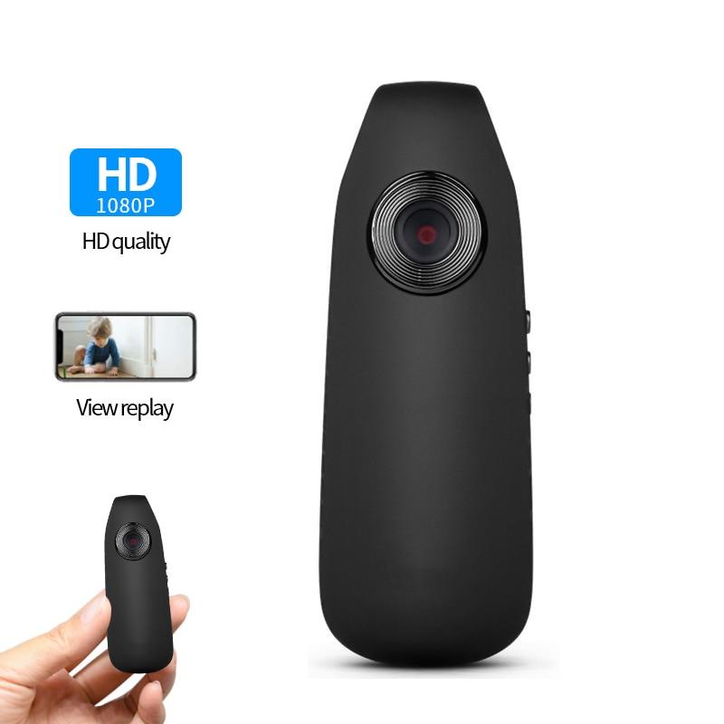 Новинка 1080P мини-камера профессиональные HD цифровые видеокамеры микро автомобильные ключи камера s безопасность диктофон камера мини камер...