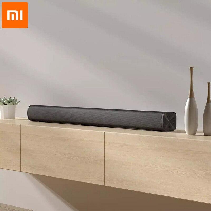 Xiaomi tv alto-falante aux bluetooth com fio & sem fio 30w casa estéreo surround redmi soundbar alto-falante para o teatro de computador tv