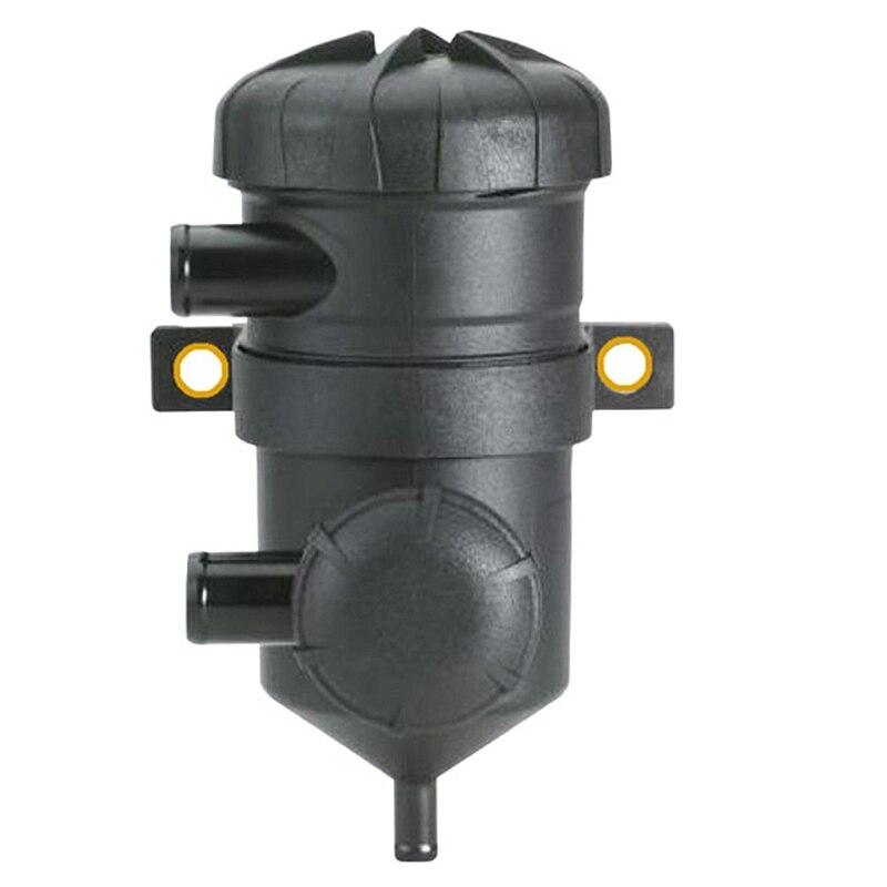 Separador de aceite Universal proment 200, filtro de lata para Ford Patrol Turbo 4Wds cargado Toyota Landcruiser, lata de aceite 2Mgd-1