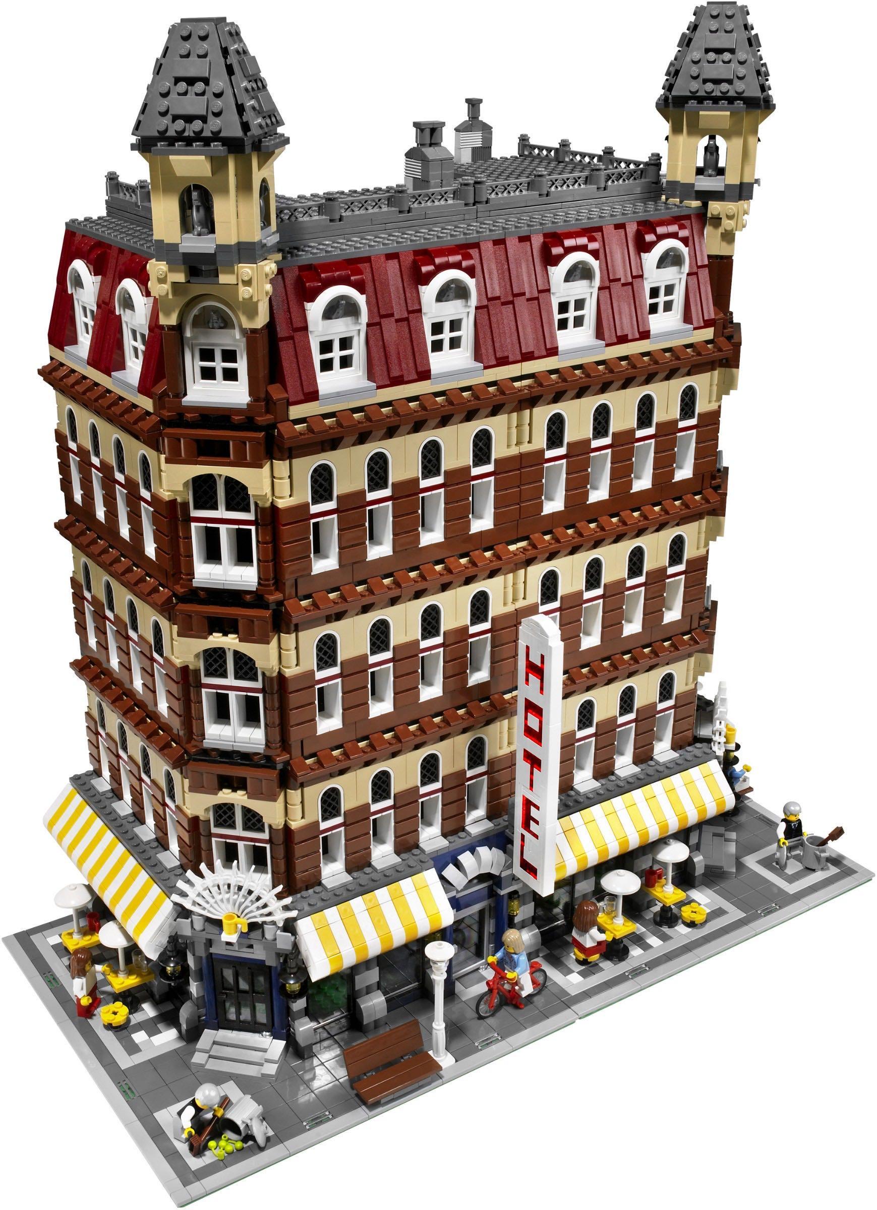 2133 шт кафе на углу подходит 10182 модель строительного комплекта