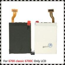Pour Nokia 6700 classique 6700C écran Lcd + code de suivi
