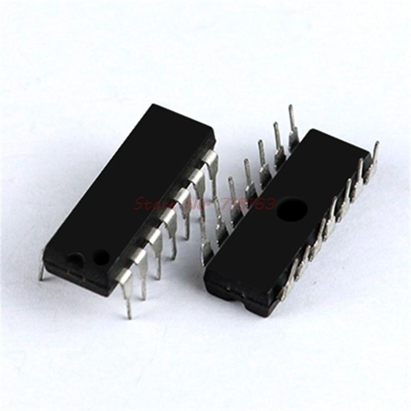 5 unids/lote LMC6484AIN LMC6484 DIP-14