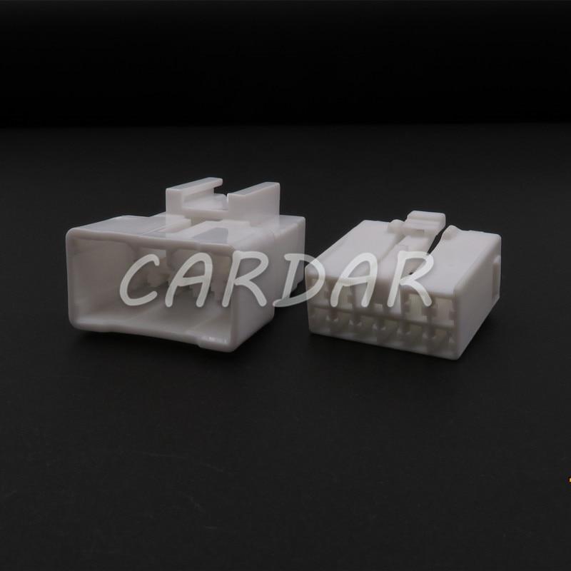 1 комплект 10 контактов MG651056 MG641059 Автомобильные Разъемы для проводов с клеммами