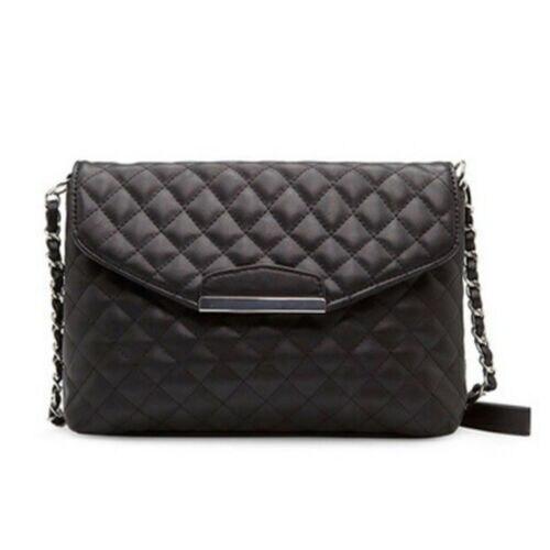 Nuevo bolso de moda para mujer, bolso de hombro, bandolera de cuero, bolso de Hobo, bolso de mano