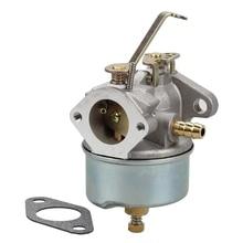 Carburateur 632272 avec joint pour Tecumseh carburateur H30-HH60 632230 motoculteur M17E