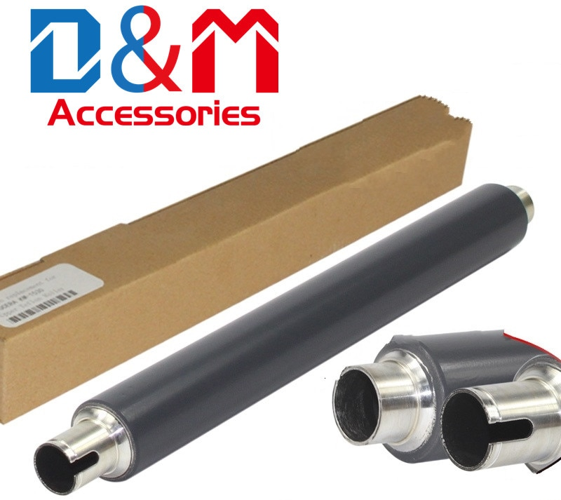 2 шт совместимый новый верхний ролик термоблока 302MS93090 для Kyocera FS-2100 KM3040 KM3540 нагревательный узел закрепления изображения