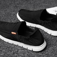 Zapatos nuevos de verano