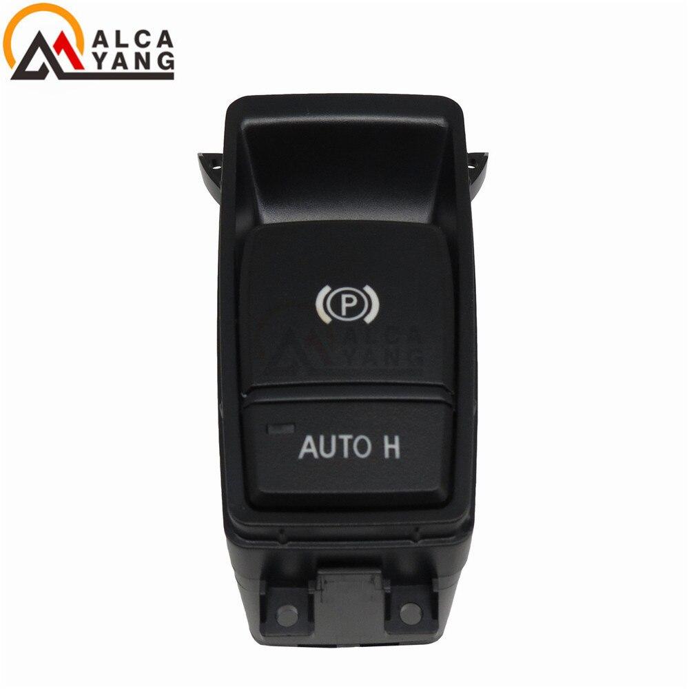 1 PIECE Parking brake switch For BMW E70 X5 E71 E72 X6 61319148508