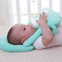 Подушка-держатель для кормления из бутылочки #2