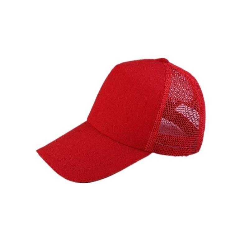 2019 gorra de béisbol para hombres, gorra de hip-hop para mujeres, gorra de verano transpirable para adultos, gorras personalizadas Unisex, gorra ajustable personalizada para Snapback