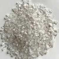 4 6mm 7 9mm natural white crystal gravel quartz crystal rock chips natural quartz crystal 100g