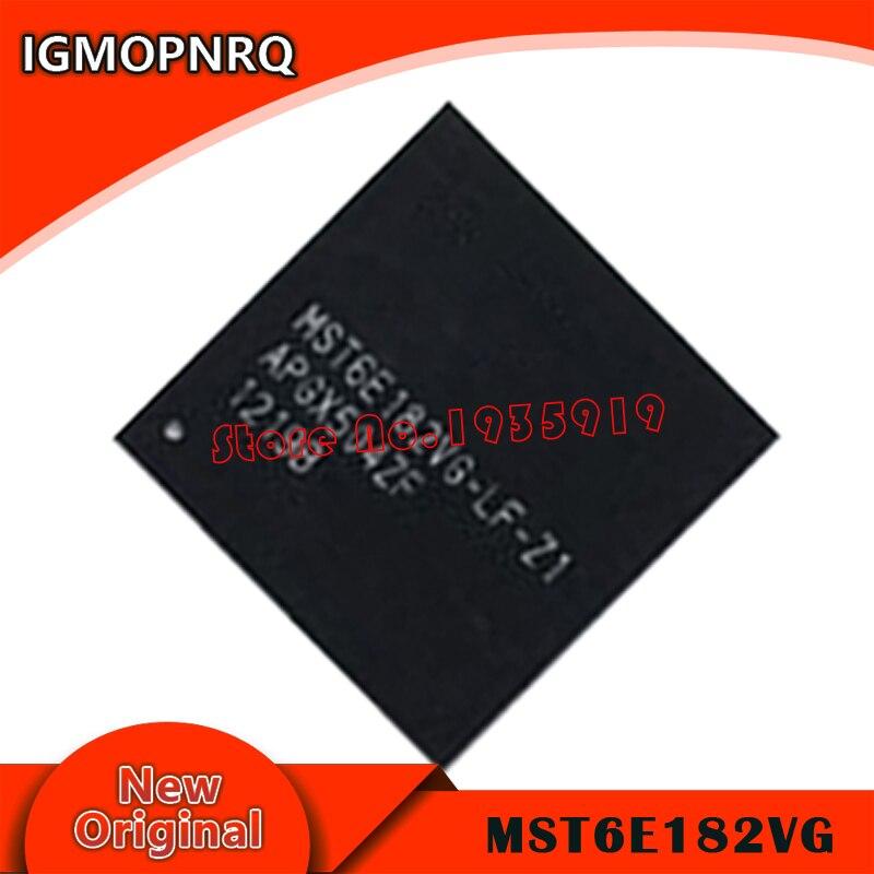 Envío gratis 1 Uds MST6E182VG-LF-Z1 MST6E182VG BGA