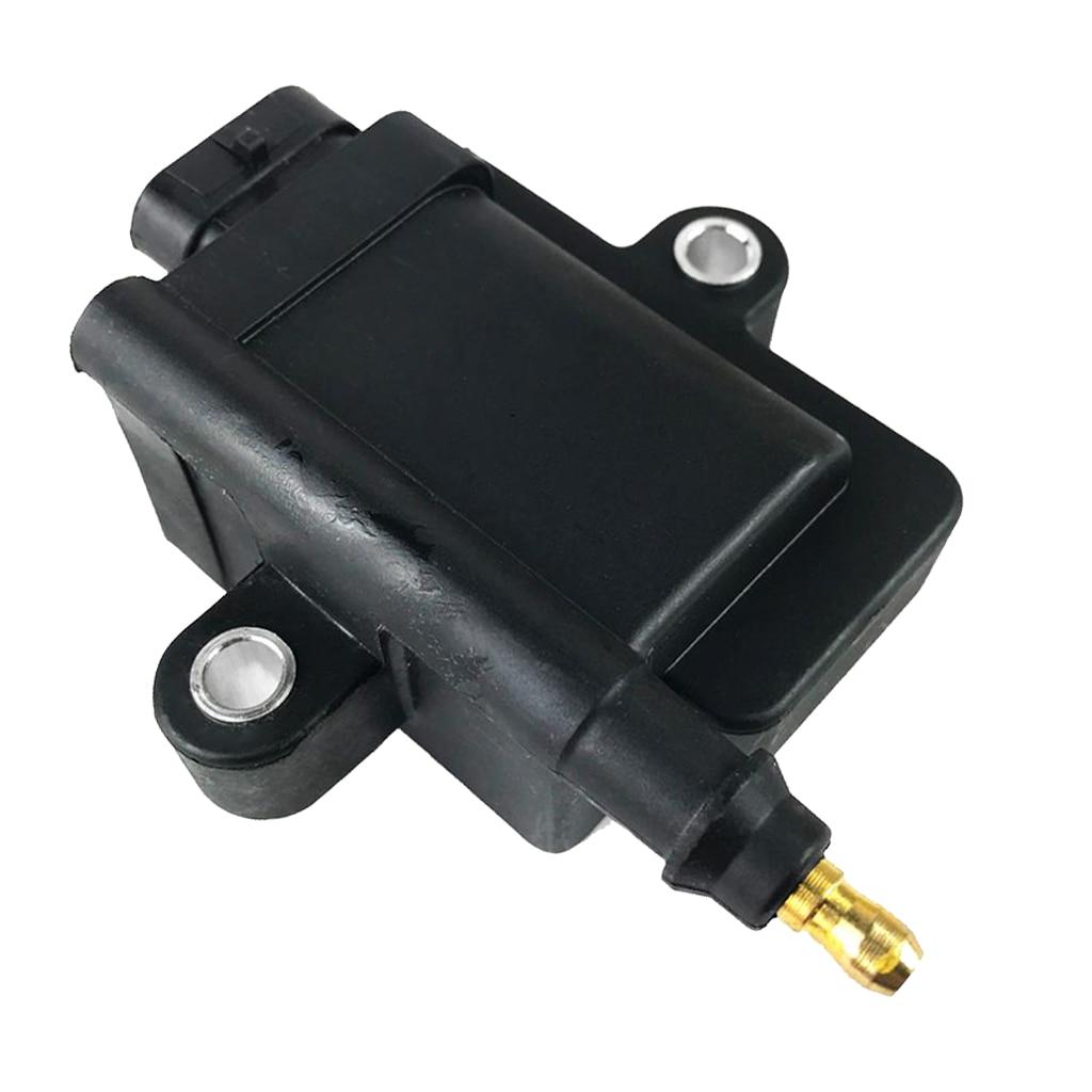 Conector de 5 pines bobina de encendido de coche para Ford para Mercury Optimax 300-8M0077471 300-879984T01