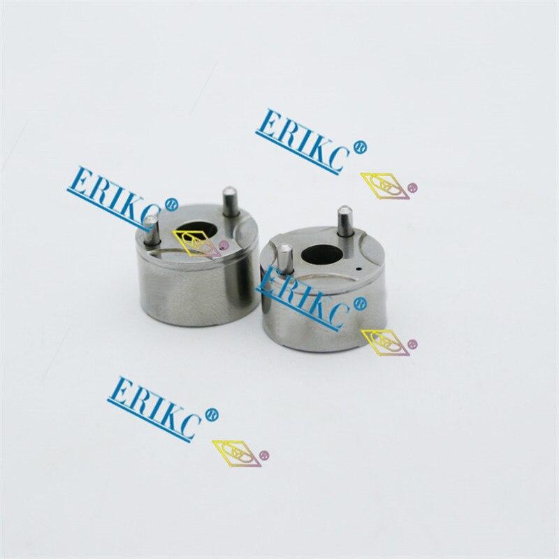 Inyector de PLACA adaptadora ERIKC, inyector de PLACA Common Rail 9308617Z, 9308z617Z...