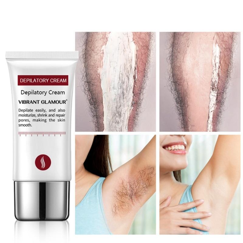 30g Hair Removal Cream Painless Hair Removal Cream Armpit Legs Arms Hair Removal Nourishing Repair Cream For Men Women