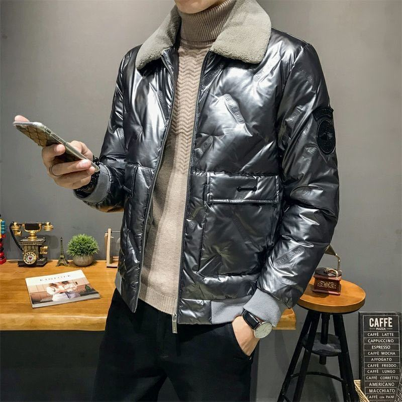 2020 men's winter jacket jacket jacket jacket jacket jacket jacket jacket jacket with thick down jacket jacket rodier jacket