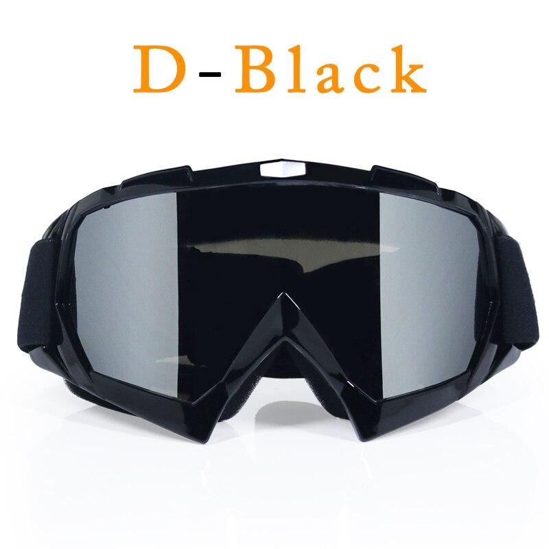 Мотоциклетные очки для езды на мотоцикле, ветрозащитные очки в стиле стимпанк для езды на мотоцикле, шлем, очки, аксессуары для езды на мотоц...