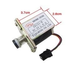 ZD131 Universal Gas Water Heater Solenoid Valve 3V Gas Water Heater Accessories
