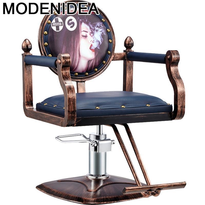 Barberia шезлонг, барберо Barbeiro Mueble De Stoelen Sedie Sessel Cabeleireiro магазин Cadeira Barbearia салон парикмахерское кресло
